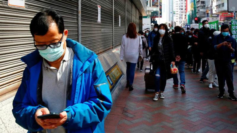 سازمان بهداشت جهانی چگونه با اخبار جعلی ویروس کرونا مقابله میکند؟