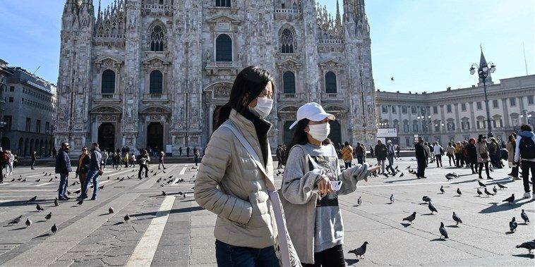 کرونا مبتلا شدن زن ژاپنی به ویروس کرونا برای دومین مرتبه