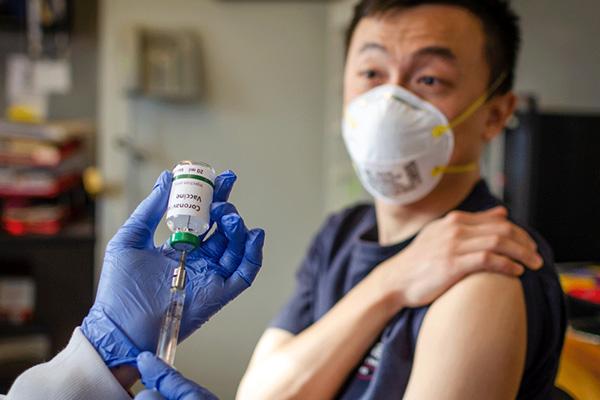 درمان ویروس کرونا