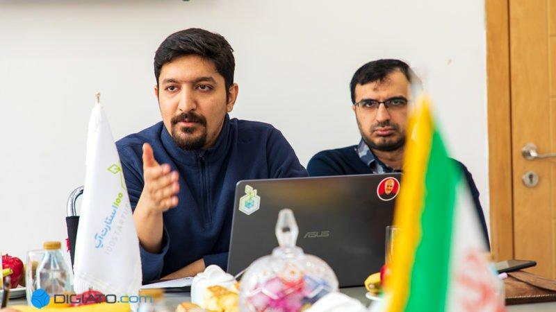 مرحله دوم ماموریت ۱۰۰ استارتاپ: سرمایه گذاری جدید در اکوسیستم استارتاپی ایران