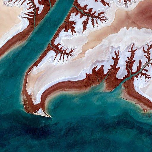 افزوده شدن هزار تصویر جدید به گالری Earth View گوگل ارث