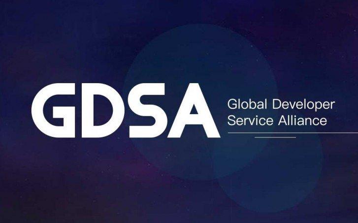 شرکت های چینی با پلتفرم GDSA به جنگ با گوگل پلی استور می روند