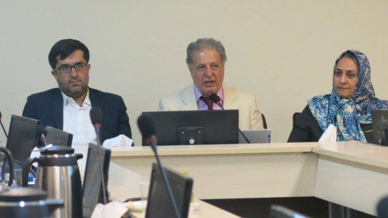 سازمان نصر برای توسعه منابع انسانی کشور در زمینه ICT پنلهای آموزشی برگزار میکند