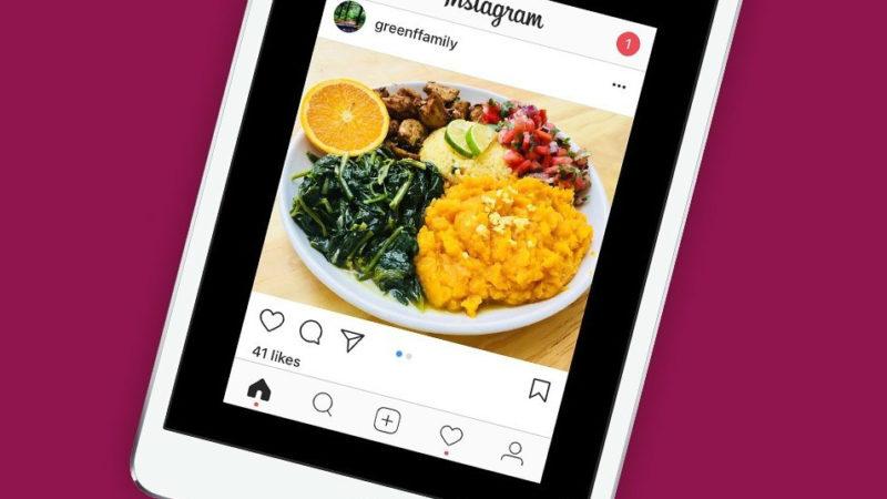 چرا اینستاگرام اپ مخصوص آیپد ندارد؟