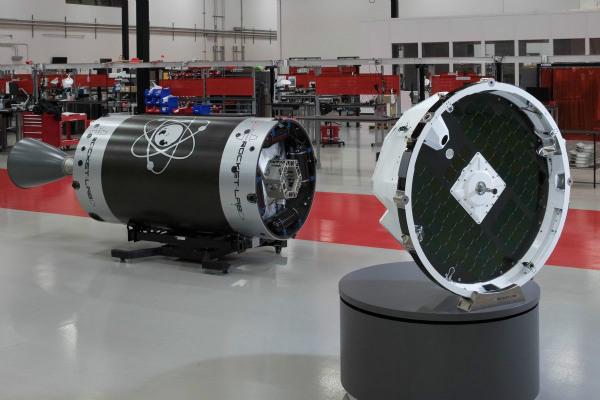 پلتفرم فوتون راکت لب