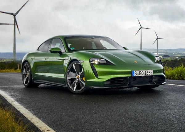 پورشه و جنسیس بهترین برندهای خودروساز آمریکا به انتخاب مجله گزارش مشتریان