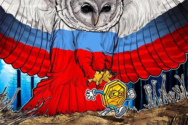 روسیه تمام تراکنش های رمزارز را در دسته پولشویی قرار می دهد