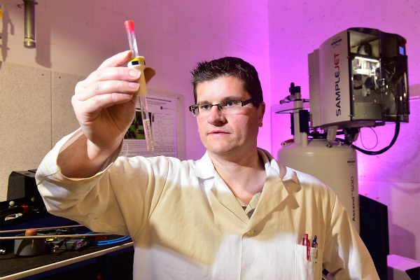 تبدیل روغن سرخ کردنی به جوهر پرینتر سه بعدی توسط محققان دانشگاه تورنتو