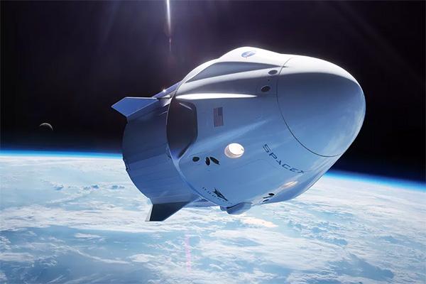 SpaceX will launch private citizens into orbit feature اسپیس ایکس سال ۲۰۲۱ سه توریست را به ایستگاه فضایی بین المللی حمل میکند اخبار IT
