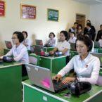 کلاهبرداری سایبری برای تامین بودجه یک کشور؛ استفاده کره شمالی از اینترنت بیشتر شده