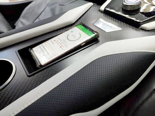 سوپر اتومبیل الکتریکی