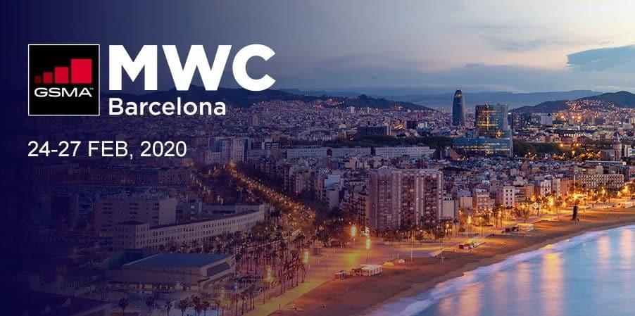 کنگره جهانی موبایل 2020