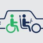 ۳۰هزار بار از کد تخفیف اسنپ ویژه معلولان استفاده شده است