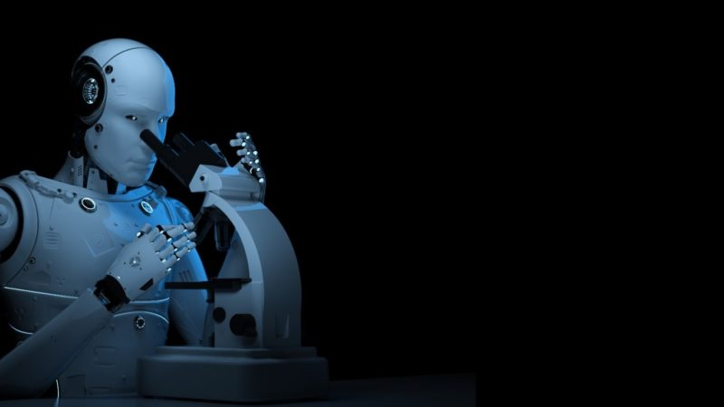 هوش مصنوعی چه کمکی به جلوگیری از شیوع و درمان ویروس کرونا میکند؟