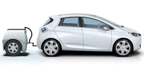 افزایش برد حرکتی خودروهای برقی