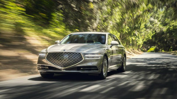 بهترین برندهای خودروساز آمریکا