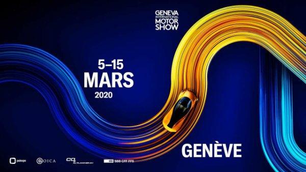 کرونا نمایشگاه خودروی ژنو