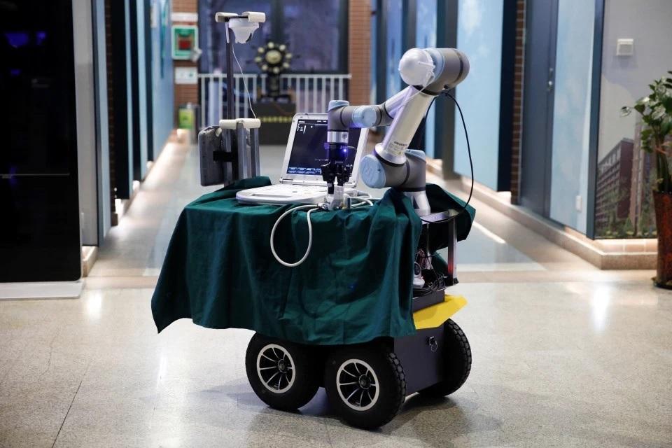 رباتها