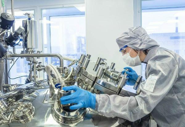 همکاری اینتل و لنوو برای تحلیل ژنوم ویروس کرونا و تولید واکسن آن