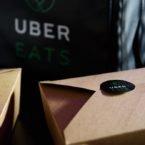 استارتاپهای تحویل غذا در آمریکا عدم ابتلای مشتریان به کرونا را تضمین نمیکنند