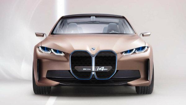 2020 bmw concept i4 13 قرارداد 2.3 میلیارد دلاری بامو و شرکت سوئدی Northvolt برای تامین باتری اخبار IT