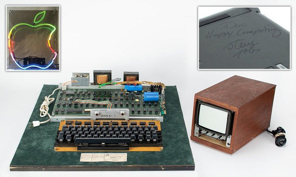 کامپیوتر اپل 1