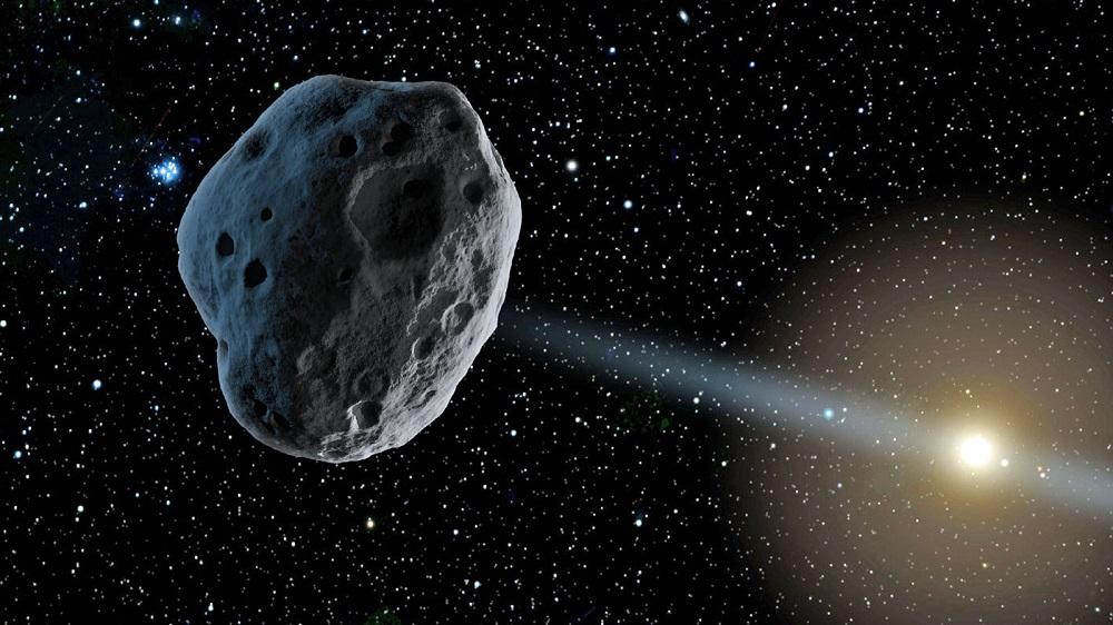 3122 سیارکی به بلندای کوه اورست؛ ماجرای خطر بزرگی که زمین را تهدید میکرد چه بود؟ اخبار IT