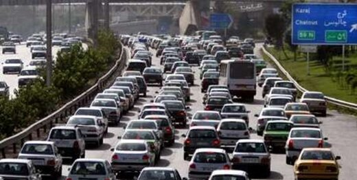 طرح فاصله گذاری اجتماعی؛ هر پمپ بنزین میتواند 8000 نفر را آلوده کند