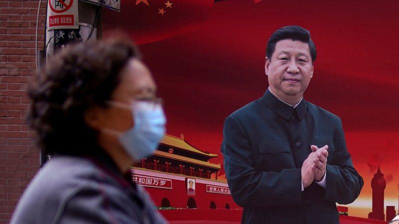 از کانون کووید-19 تا سرباز خط مقدم؛ تلاش چین برای تغییر چهره در شبکههای اجتماعی