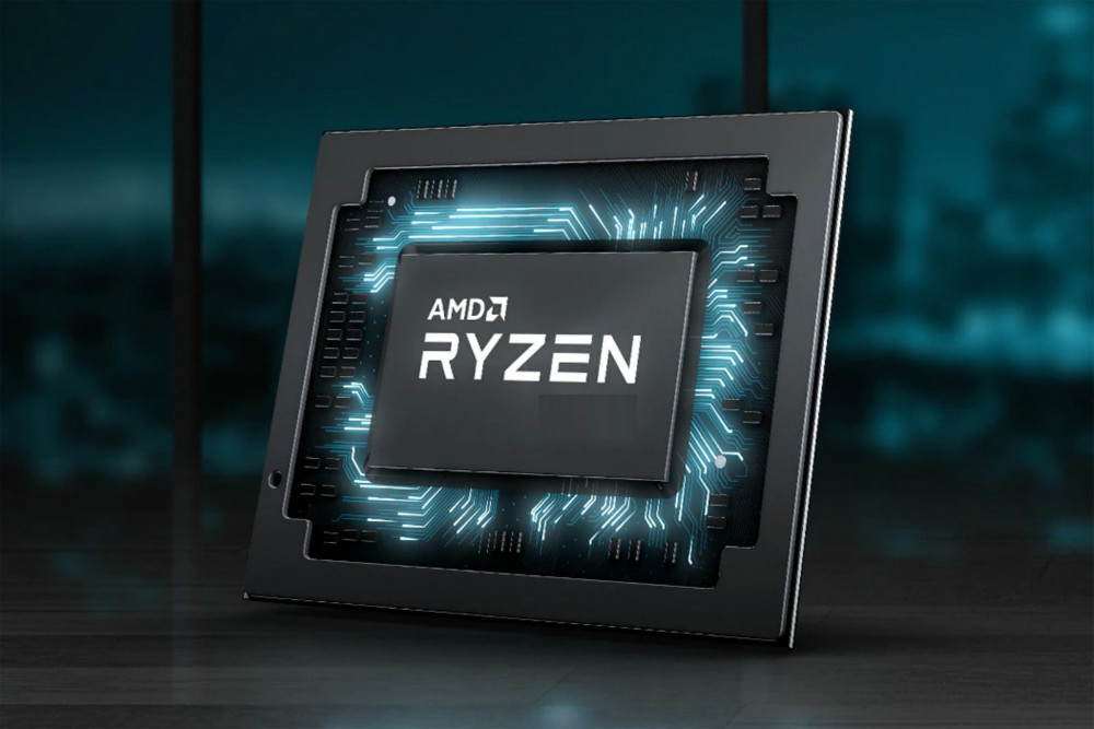AMD پردازندههای 4900H و 4900HS رایزن ۹ را رونمایی کرد؛ اعلان جنگ به اینتل