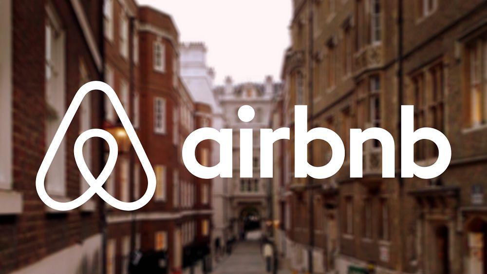 استارتاپ Airbnb