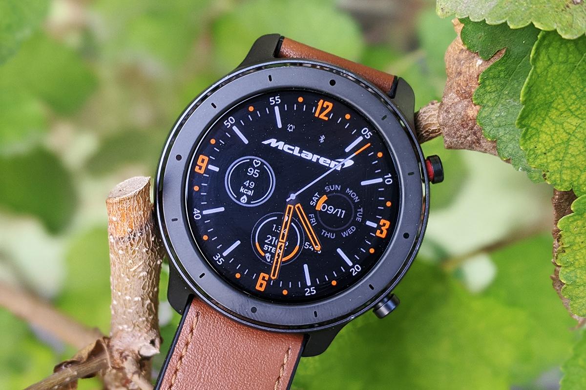 ساعت هوشمند شیائومیAmazfit GTR