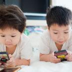 کشف بدفزار در دهها اپ کودک؛ درآمدزایی هکرها از ضربههای روی نمایشگر