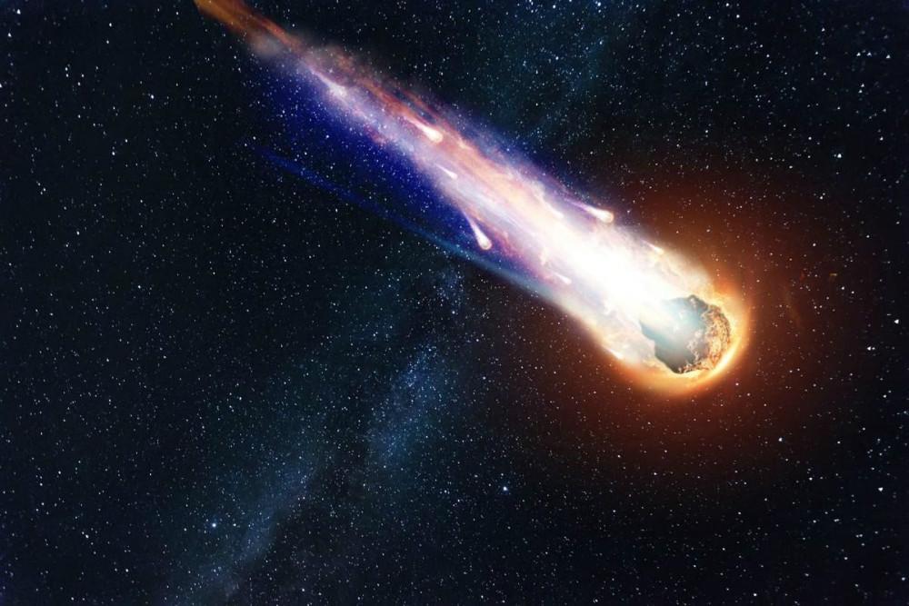 سیارک بزرگ