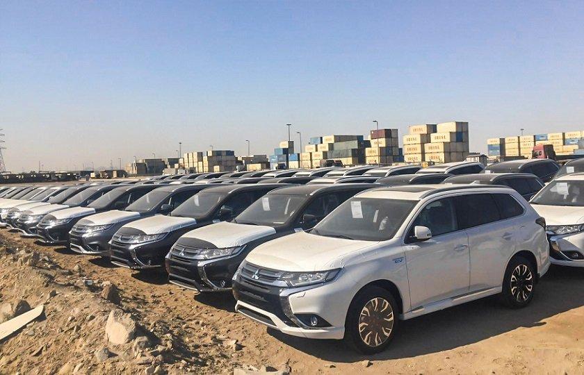 پیگیریها برای ترخیص ۵۱۰۰ خودروی دپو شده