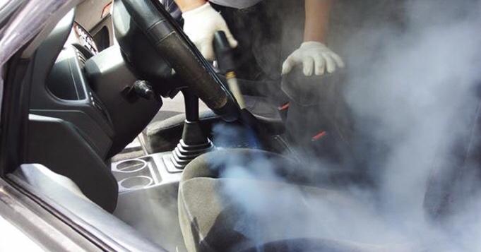 روش صحیح ضدعفونی کردن خودرو برای پیش گیری از شیوع ویروس کرونا