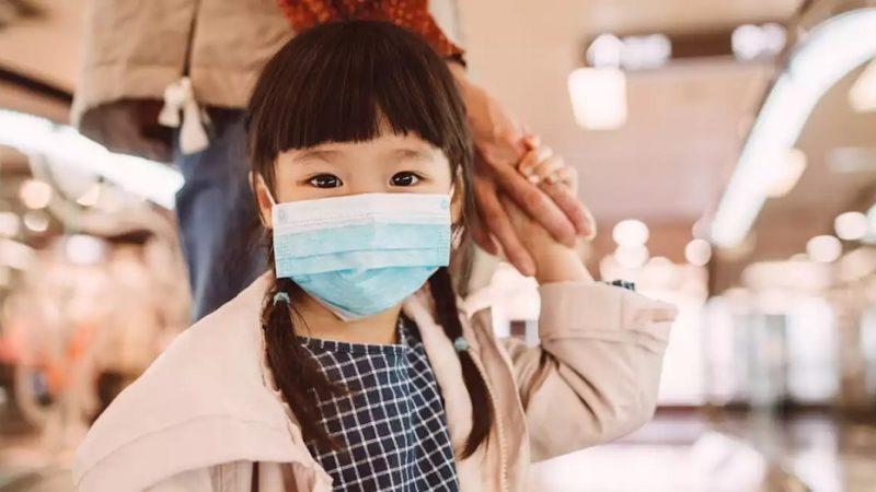 نشانههای مرتبط به ویروس کرونا