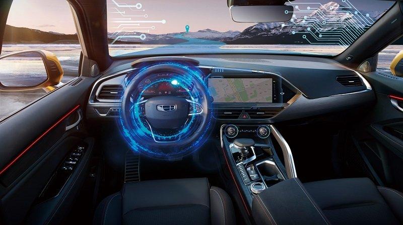 Geely Auto G Pilot فقدان دانش عمیق در حوزههای مختلف؛ پاشنه آشیل استارتاپهای نوآور اخبار IT