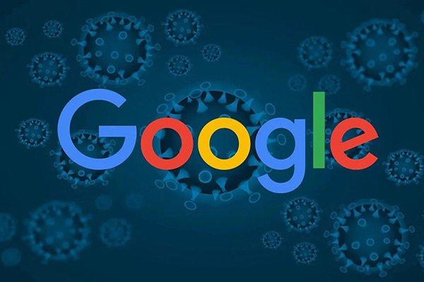 گوگل برای مبارزه با کرونا بیش از 800 میلیون دلار کمک میکند