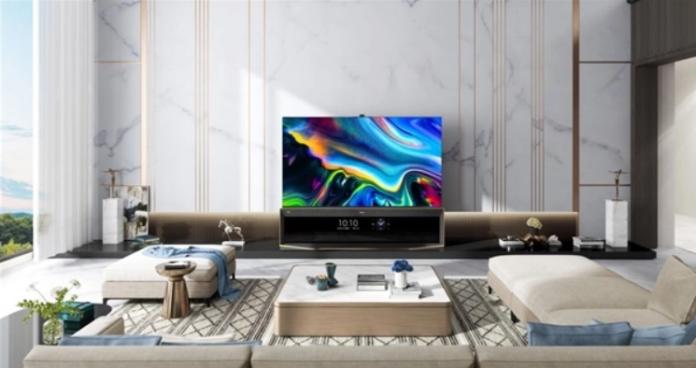 تلویزیون 85U9E TV هایسنس