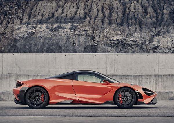 McLaren 765LT 2021 1280 06 مک لارن 1200 نفر از کارکنان خود را اخراج می کند؛ تاثیر کرونا بر سوپر اسپرت ساز انگلیسی اخبار IT