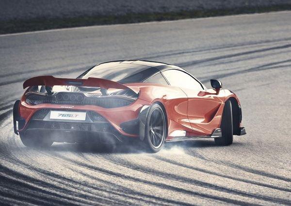 McLaren 765LT 2021 1280 0a مک لارن 1200 نفر از کارکنان خود را اخراج می کند؛ تاثیر کرونا بر سوپر اسپرت ساز انگلیسی اخبار IT