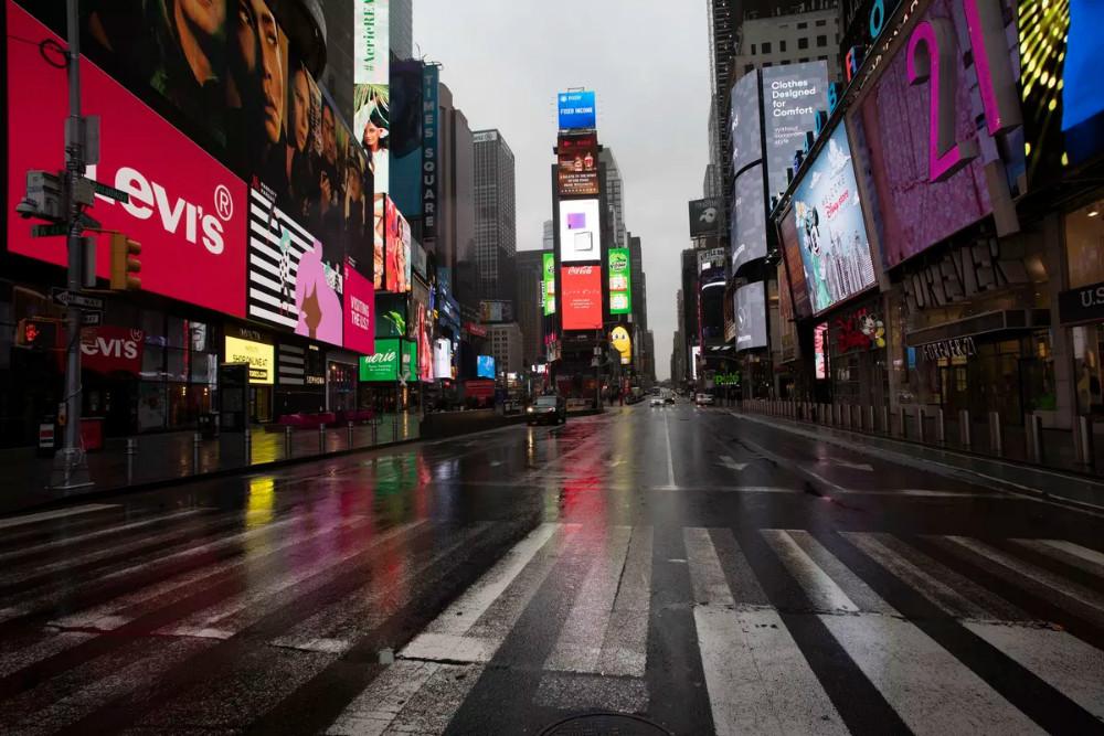 New York 2 اکنون بهترین زمان برای آزادسازی شهرها از چنگال خودروهاست اخبار IT