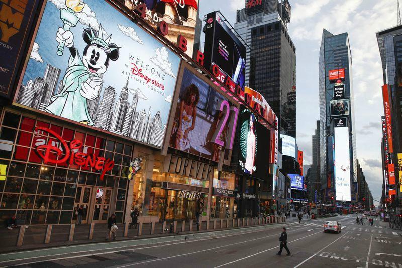 New York 4 اکنون بهترین زمان برای آزادسازی شهرها از چنگال خودروهاست اخبار IT