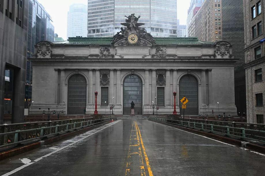 New York اکنون بهترین زمان برای آزادسازی شهرها از چنگال خودروهاست اخبار IT