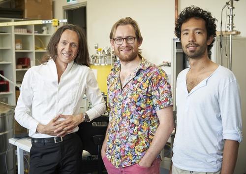 دستاورد بزرگ محققان استرالیایی در زمینه رایانش کوانتومی