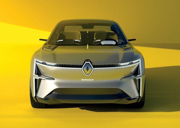 رنو ناجی مرسدس بنز خواهد شد؛ دردسر تازه خودروسازان آلمانی برای رعایت استانداردهای اروپا
