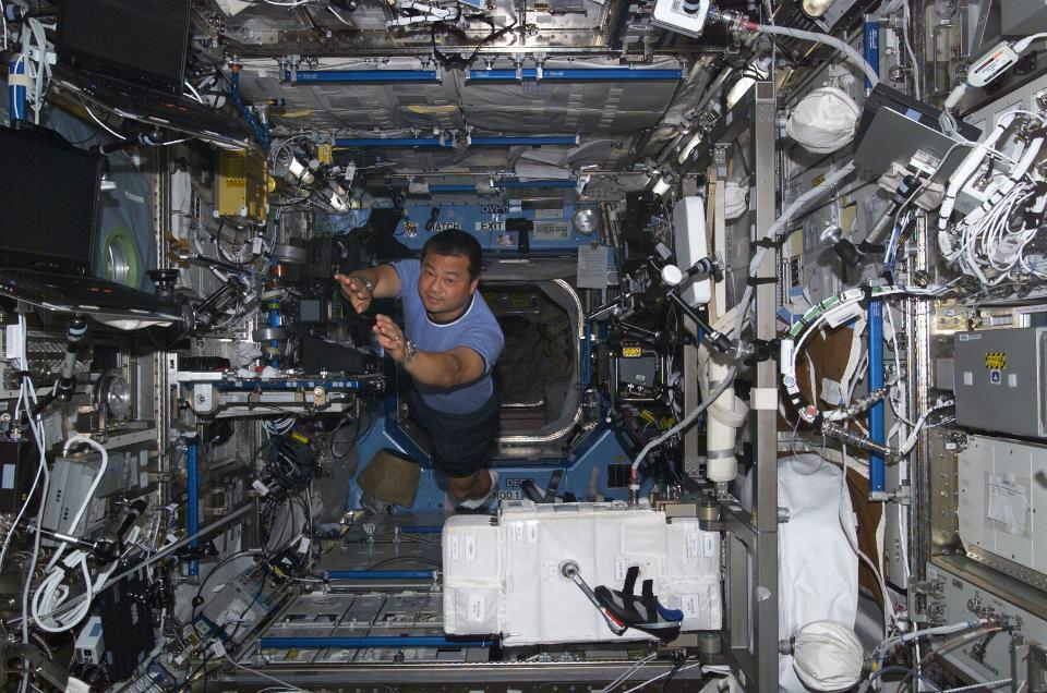 SocialIsolationinSpace 06 چگونه در قرنطینه خانگی دوام بیاوریم؟ فضانوردان ناسا پاسخ می دهند اخبار IT