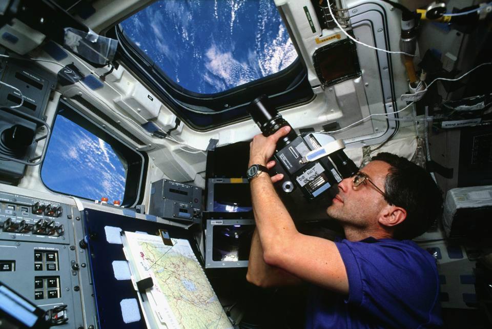 SocialIsolationinSpace 09 چگونه در قرنطینه خانگی دوام بیاوریم؟ فضانوردان ناسا پاسخ می دهند اخبار IT