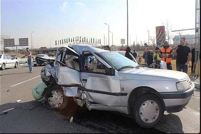 TASADOF 2 کرونا کشنده تر است یا تلفات تصادفات رانندگی ایران؟ اخبار IT